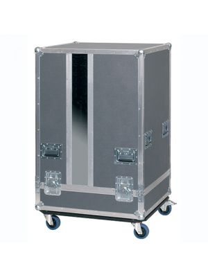 COHEDRA MID-HIGH FLIGHT CASE