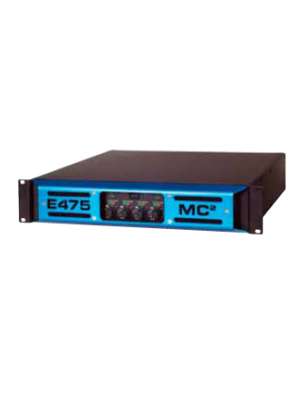 E4-75 (4 CHANNEL AMPLIFIER) ψηφιακός