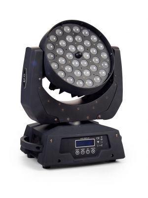 MH LED 3610 ZOOM