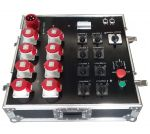 8 CHANNEL CHAIN HOIST CONTROLLER
