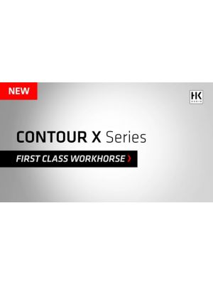 HK AUDIO CONTOUR X CX8