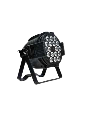 LED PAR 64-1812 HIGH POWER LED