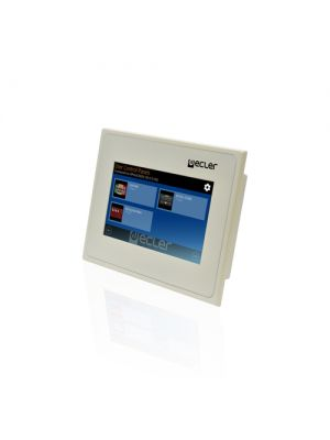 ECLER WPmSCREEN touch panel